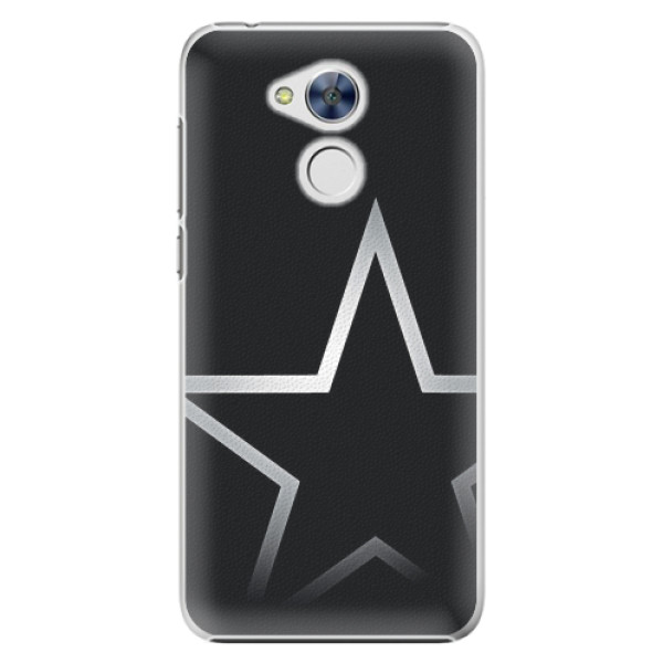 Plastové pouzdro iSaprio - Star - Huawei Honor 6A