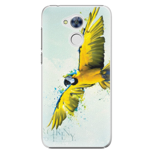Plastové pouzdro iSaprio - Born to Fly - Huawei Honor 6A