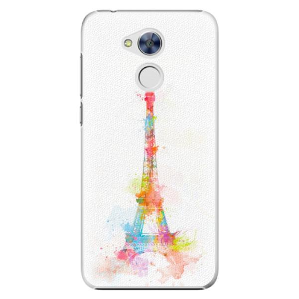 Plastové pouzdro iSaprio - Eiffel Tower - Huawei Honor 6A