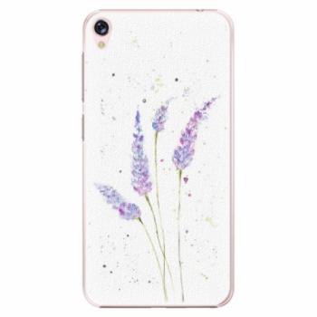 Plastové pouzdro iSaprio - Lavender - Asus ZenFone Live ZB501KL