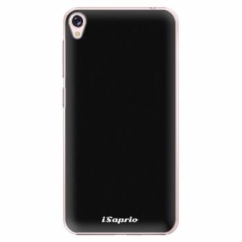 Plastové pouzdro iSaprio - 4Pure - černý - Asus ZenFone Live ZB501KL