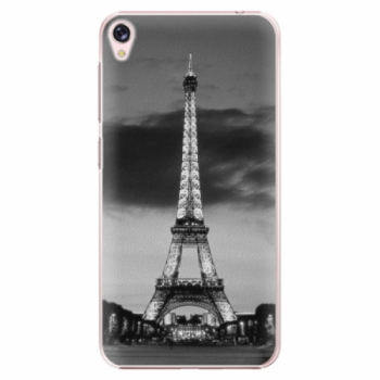 Plastové pouzdro iSaprio - Midnight in Paris - Asus ZenFone Live ZB501KL