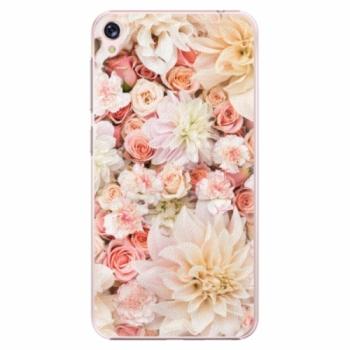 Plastové pouzdro iSaprio - Flower Pattern 06 - Asus ZenFone Live ZB501KL
