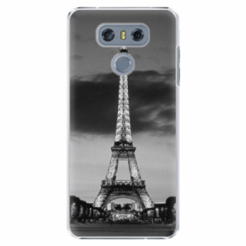 Plastové pouzdro iSaprio - Midnight in Paris - LG G6 (H870)