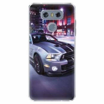 Plastové pouzdro iSaprio - Mustang - LG G6 (H870)