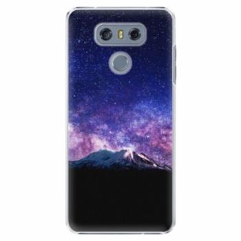 Plastové pouzdro iSaprio - Milky Way - LG G6 (H870)