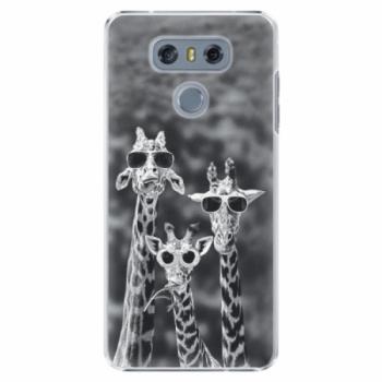 Plastové pouzdro iSaprio - Sunny Day - LG G6 (H870)