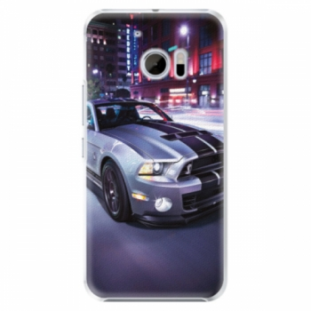 Plastové pouzdro iSaprio - Mustang - HTC 10