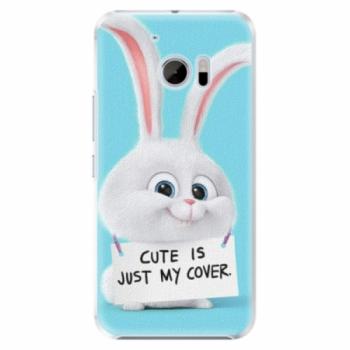 Plastové pouzdro iSaprio - My Cover - HTC 10