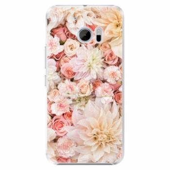 Plastové pouzdro iSaprio - Flower Pattern 06 - HTC 10