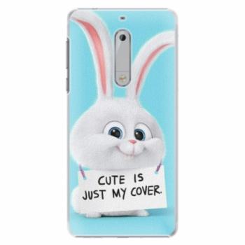Plastové pouzdro iSaprio - My Cover - Nokia 5