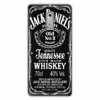 Plastové pouzdro iSaprio - Jack Daniels - Nokia 6