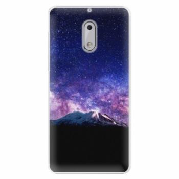 Plastové pouzdro iSaprio - Milky Way - Nokia 6