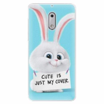 Plastové pouzdro iSaprio - My Cover - Nokia 6