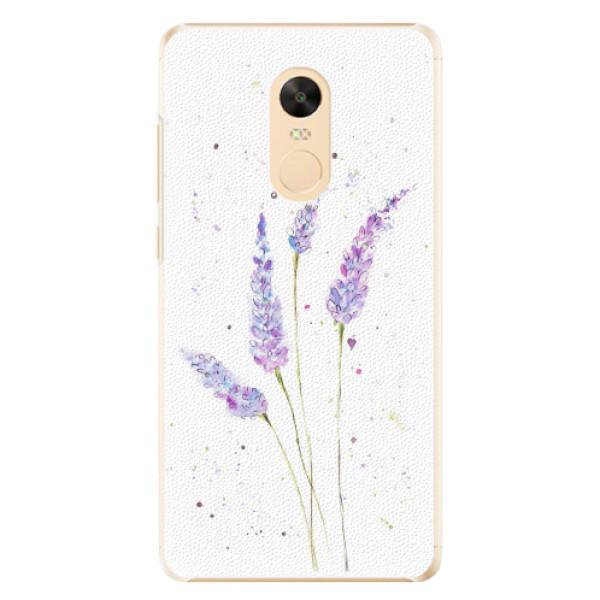 Plastové pouzdro iSaprio - Lavender - Xiaomi Redmi Note 4X