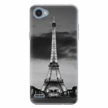Plastové pouzdro iSaprio - Midnight in Paris - LG Q6