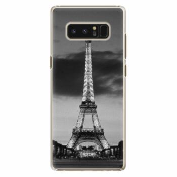 Plastové pouzdro iSaprio - Midnight in Paris - Samsung Galaxy Note 8