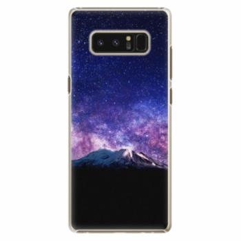 Plastové pouzdro iSaprio - Milky Way - Samsung Galaxy Note 8
