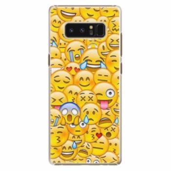 Plastové pouzdro iSaprio - Emoji - Samsung Galaxy Note 8
