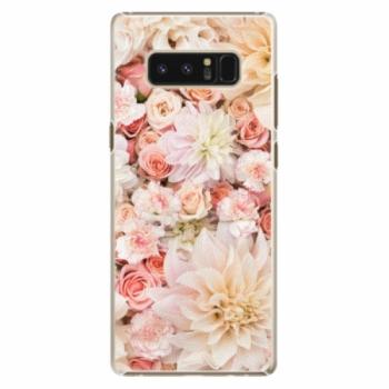 Plastové pouzdro iSaprio - Flower Pattern 06 - Samsung Galaxy Note 8