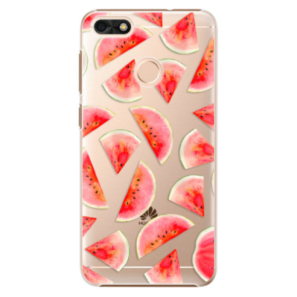 Plastové pouzdro iSaprio - Melon Pattern 02 - Huawei P9 Lite Mini