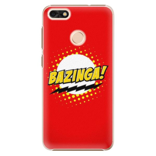 Plastové pouzdro iSaprio - Bazinga 01 - Huawei P9 Lite Mini