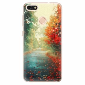 Plastové pouzdro iSaprio - Autumn 03 - Huawei P9 Lite Mini