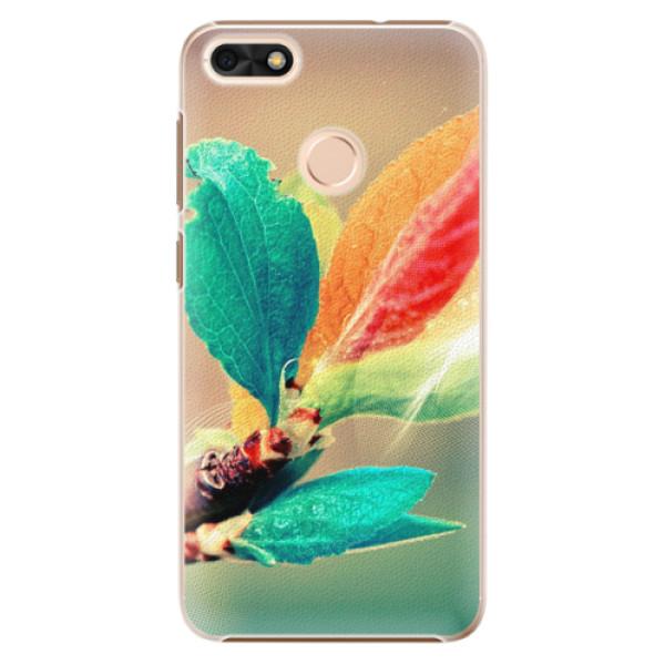 Plastové pouzdro iSaprio - Autumn 02 - Huawei P9 Lite Mini