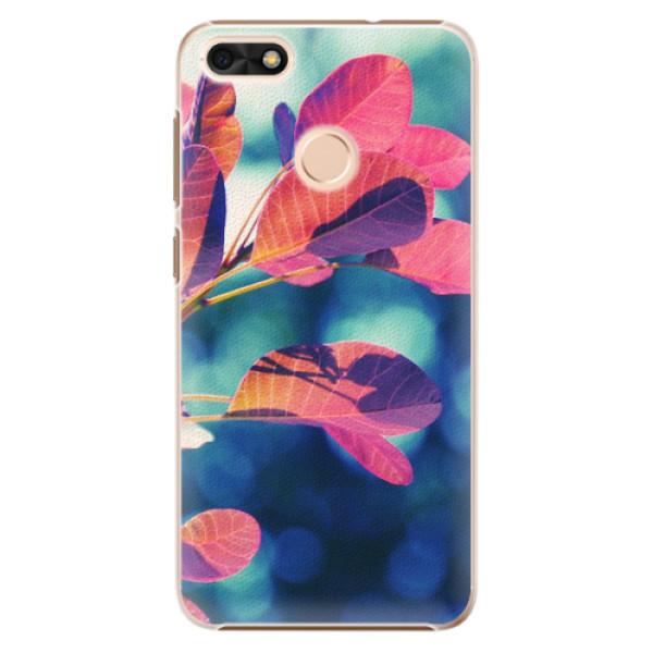 Plastové pouzdro iSaprio - Autumn 01 - Huawei P9 Lite Mini