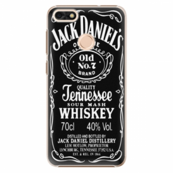 Plastové pouzdro iSaprio - Jack Daniels - Huawei P9 Lite Mini