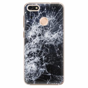 Plastové pouzdro iSaprio - Cracked - Huawei P9 Lite Mini