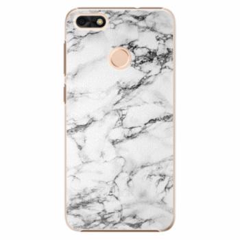Plastové pouzdro iSaprio - White Marble 01 - Huawei P9 Lite Mini