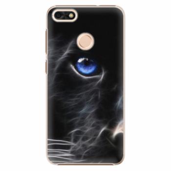 Plastové pouzdro iSaprio - Black Puma - Huawei P9 Lite Mini