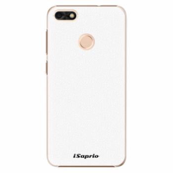 Plastové pouzdro iSaprio - 4Pure - bílý - Huawei P9 Lite Mini