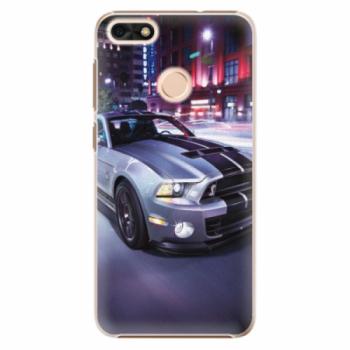 Plastové pouzdro iSaprio - Mustang - Huawei P9 Lite Mini