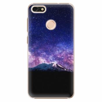 Plastové pouzdro iSaprio - Milky Way - Huawei P9 Lite Mini