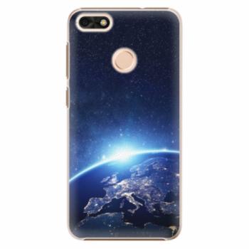 Plastové pouzdro iSaprio - Earth at Night - Huawei P9 Lite Mini