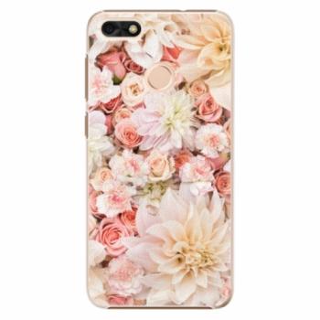 Plastové pouzdro iSaprio - Flower Pattern 06 - Huawei P9 Lite Mini