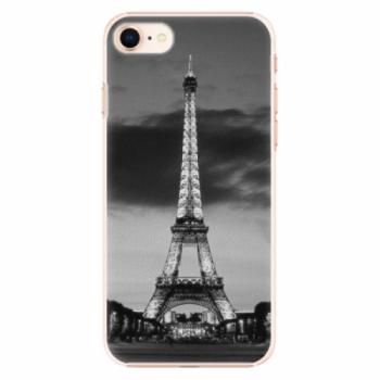 Plastové pouzdro iSaprio - Midnight in Paris - iPhone 8