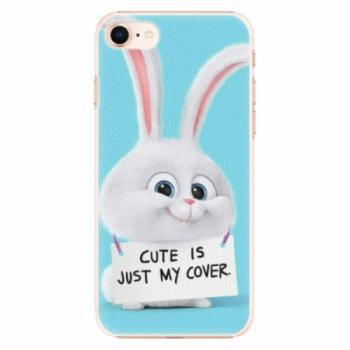 Plastové pouzdro iSaprio - My Cover - iPhone 8