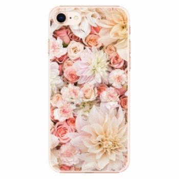 Plastové pouzdro iSaprio - Flower Pattern 06 - iPhone 8