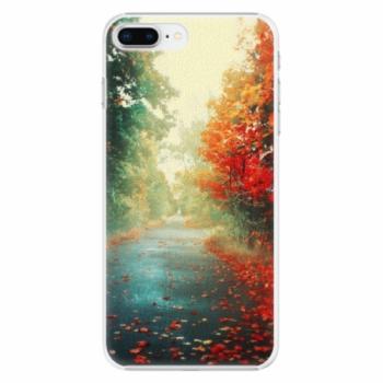 Plastové pouzdro iSaprio - Autumn 03 - iPhone 8 Plus