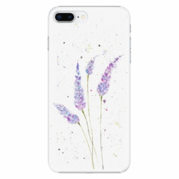 Plastové pouzdro iSaprio - Lavender - iPhone 8 Plus