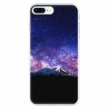 Plastové pouzdro iSaprio - Milky Way - iPhone 8 Plus