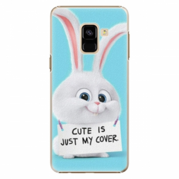 Plastové pouzdro iSaprio - My Cover - Samsung Galaxy A8 2018