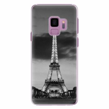 Plastové pouzdro iSaprio - Midnight in Paris - Samsung Galaxy S9