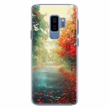 Plastové pouzdro iSaprio - Autumn 03 - Samsung Galaxy S9 Plus