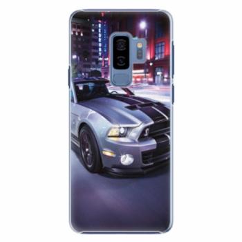 Plastové pouzdro iSaprio - Mustang - Samsung Galaxy S9 Plus