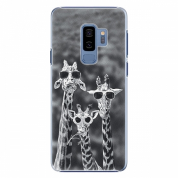 Plastové pouzdro iSaprio - Sunny Day - Samsung Galaxy S9 Plus
