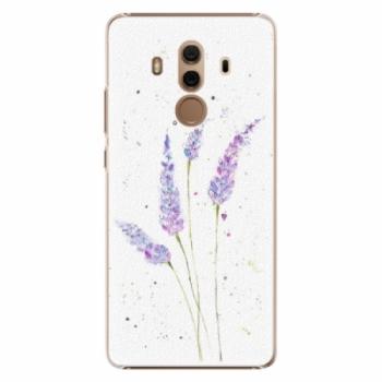Plastové pouzdro iSaprio - Lavender - Huawei Mate 10 Pro